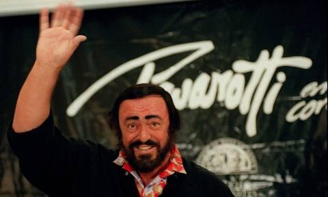 Λουτσιάνο Παβαρότι: Ο «βασιλιάς των υψηλών ντο» που μάγεψε τον κόσμο