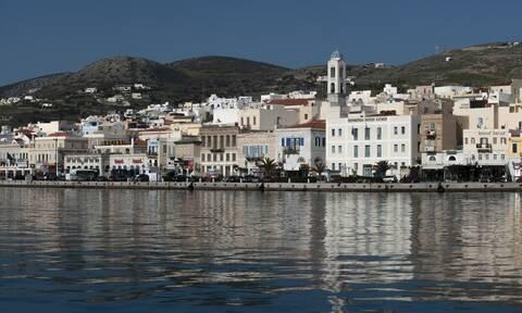 Σύρος: Το νησί όπου μπορούν να κάνουν διακοπές όλοι ανεξαιρέτως