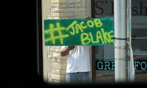 ΗΠΑ: «Πονάω 24 ώρες το 24ωρο» - Συγκλονίζει ο 29χρονος που δέχτηκε αστυνομικά πυρά