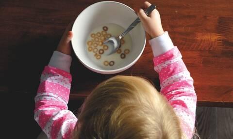 Εννέα τροφές για ψηλά παιδιά - Δείτε ποιες είναι