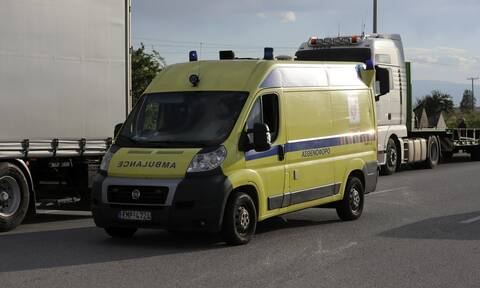 Ένα ακόμα θανατηφόρο τροχαίο στην Κρήτη: Νεκρός 49χρονος οδηγός