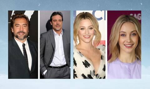 Τα βλέπεις «διπλά»; Αυτοί οι 9 διάσημοι είναι ίδιοι με άλλους μεγάλους σταρ
