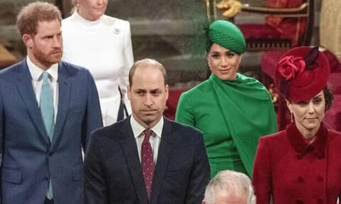 Ανήκουστο: Τι θα γίνει στο σπίτι της βασιλικής οικογένειας αυτόν τον μήνα;