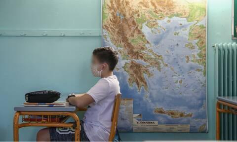 Κορονοϊός - Άνοιγμα σχολείων: Αυτές είναι οι αναλυτικές οδηγίες του ΕΟΔΥ προς μαθητές - καθηγητές