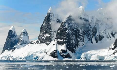 Δέος: Ανακάλυψαν το «Φάντασμα της Ανταρκτικής» - Δείτε τι βρήκαν οι επιστήμονες