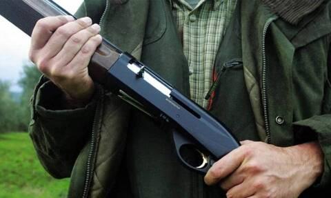 Ελάφι εκδικήθηκε και σκότωσε κυνηγό που το πυροβόλησε