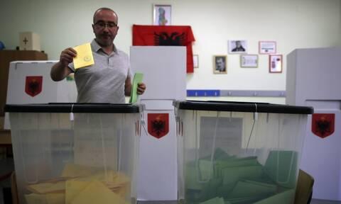Αλβανία: Στις 25 Απριλίου η διεξαγωγή των βουλευτικών εκλογών