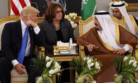 Σ. Αραβία: Χωρίς Παλαιστινιακό κράτος δεν θα υπάρξει εξομάλυνση σχέσεων με το Ισραήλ