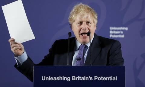 Brexit: Ο Τζόνσον σχεδιάζει να παρακάμψει μέρη της Συμφωνίας Αποχώρησης