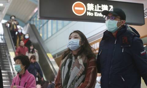 Κορονοϊός στην Κίνα: 12 εισαγόμενα κρούσματα - 22 μέρες χωρίς εγχώριο κρούσμα