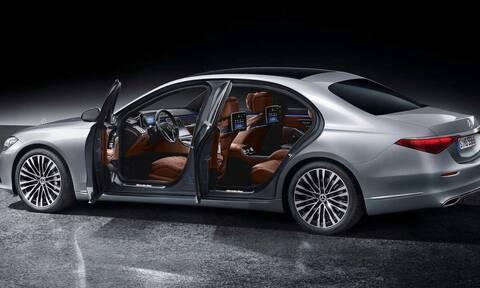 Είναι η νέα Mercedes S-Class το πιο προηγμένο αυτοκίνητο στον κόσμο;