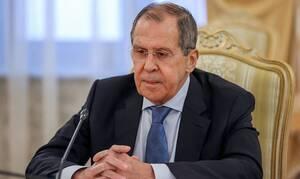 Лавров сообщил, что на Кипре подпишет документы о налогообложении и плане консультаций МИД