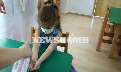 ΕΕΤΑΑ παιδικοί σταθμοί: Ξεκινούν οι αιτήσεις για voucher 180 ευρώ - Πότε θα βγουν τα αποτελέσματα