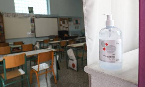 Κορονοϊός: «Σχεδόν άλυτο πρόβλημα το άνοιγμα των σχολείων - Κρίσιμες οι επόμενες μέρες»