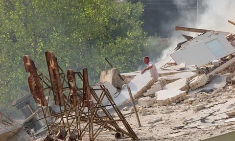 Σεισμός στην Αθήνα: 07/09/1999 - Η μέρα που σταμάτησε ο χρόνος