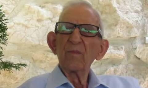 Θλίψη: Πέθανε ο Γιάννης Παγούνης