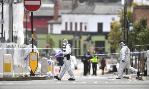 Μπέρμιγχαμ: Συνελήφθη 27χρονος για τις επιθέσεις με μαχαίρι