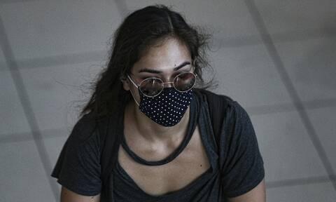 Κορονοϊός και μάσκα: Μύθοι και ψέμματα γύρω από τη χρήση της - Τι απαντούν οι ειδικοί