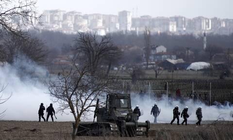 Ελληνοτουρκικά - Die Welt: Στέλνει ο Ερντογάν και πάλι πρόσφυγες στον Έβρο;