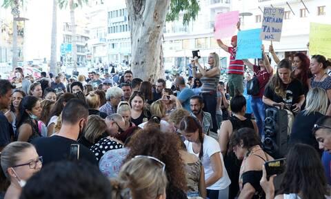 Παρέμβαση εισαγγελέα σε Θεσσαλονίκη και Ηράκλειο για τις συγκεντρώσεις ενάντια στη μάσκα στα σχολεία