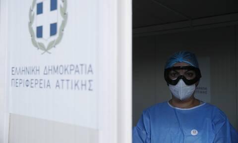Κορονοϊός: 156 νέα κρούσματα στην Ελλάδα - Πέντε νεκροί το τελευταίο 24ωρο