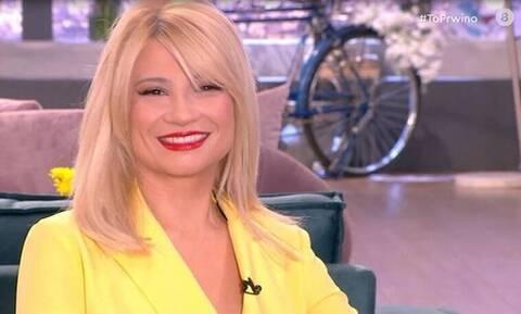 Φαίη Σκορδά: «Τέλος το Big Brother από την εκπομπή μου - Όποιος συμμετέχει, είναι σαν συνένοχος»