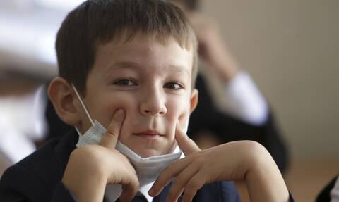 Κορονοϊός - Ρωσία: Για τέταρτη συνεχή ημέρα τα κρούσματα υπερβαίνουν τις 5.000