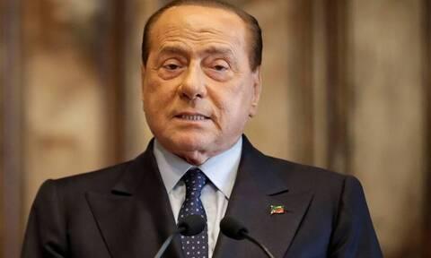 Ιταλία: «Βελτιώνεται η συνολική κατάσταση της υγείας του Σίλβιο Μπερλουσκόνι», λένε οι γιατροί