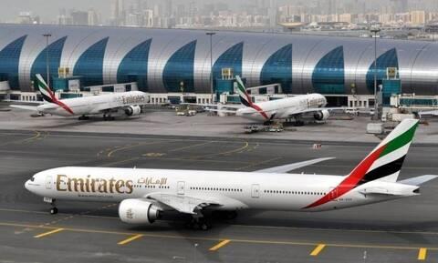 ΗΑΕ-κορονοϊός: Η Emirates επέστρεψε περίπου 1,4 δισεκ. δολάρια στους πελάτες της