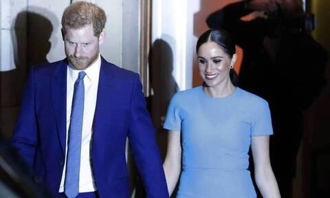 Πρίγκιπας Χάρι - Μέγκαν Μαρκλ: Επέστρεψαν τα χρήματα που τους είχαν δοθεί για να ανακαινίσουν