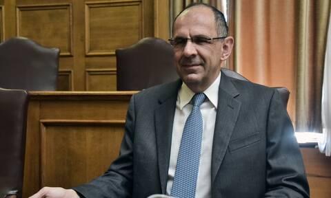 Γεραπετρίτης: Το 2021 θα είναι χρονιά ανάκαμψης της ελληνικής οικονομίας