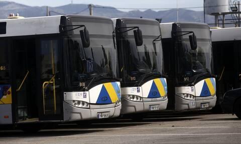 Στους δρόμους της Αθήνας το πρώτο ηλεκτρικό λεωφορείο