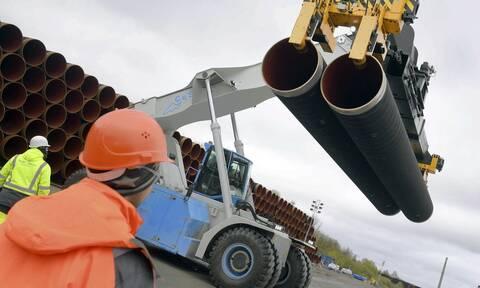 Η Γαλλία επανέλαβε τις επιφυλάξεις της για τον αγωγό Nord Stream 2
