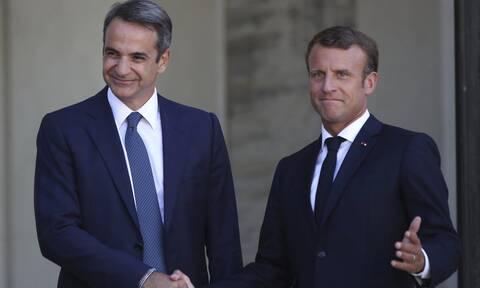 Πανίσχυρη γίνεται η Ελλάδα στον αέρα - Μια ανάσα πριν τη συμφωνία με τη Γαλλία
