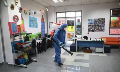 Κορονοϊός- Συναγερμός στο Μοσχάτο: «Λουκέτο» σε βρεφονηπιακό σταθμό – Κρούσμα σε γονέα