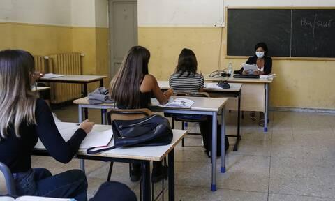 Κορονοϊός - Σχολεία:  Τι προτείνουν Αμερικανοί επιστήμονες για το άνοιγμά τους