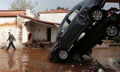 Αναβολή στη δίκη για τη φονική πλημμύρα στη Μάνδρα