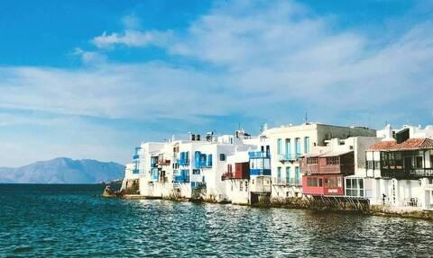 Σάλος στη Μύκονο: Καταγγελία για βιασμό τουρίστριας  - Ο κατηγορούμενος πήγε να φύγει με το πλοίο