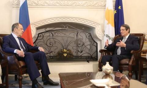 Η παρέμβαση Λαβρόφ για Κύπρο και Τουρκία: Διάλογος για αμοιβαίως αποδεκτές λύσεις