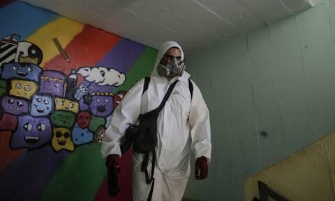 Συναγερμός στα Τρίκαλα: Κρούσματα κορονοϊού σε βρεφονηπιακό σταθμό και Γυμνάσιο