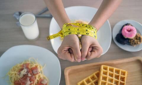 Να πώς θα χάσετε κιλά όταν οι δίαιτες δεν λειτουργούν