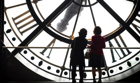 Αλλαγή ώρας 2020: Πότε γυρνάμε τους δείκτες των ρολογιών μας