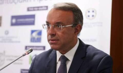 Σταϊκούρας: Εντός εβδομάδας οι ανακοινώσεις για την καταβολή των αναδρομικών