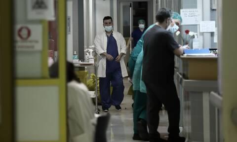 Κορονοϊός: Κατέληξε 49χρονος στη Θεσσαλονίκη - Στους 290 οι νεκροί στην Ελλάδα