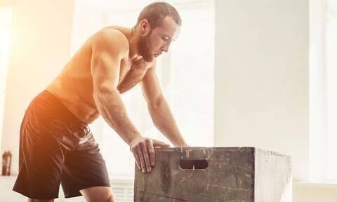 Πώς θα καταλάβεις ότι χάνεις μυϊκή μάζα αντί για λίπος