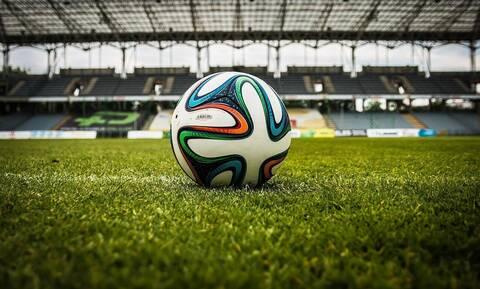 Θετικός στον κορονοϊό Έλληνας ποδοσφαιριστής - Σε καραντίνα πάνω από 40 άτομα