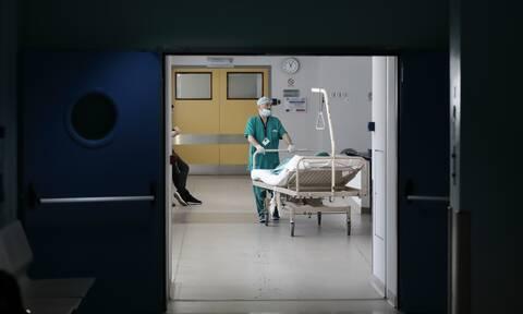 Κορονοϊός: Στους 291 οι νεκροί - Κατέληξε 83χρονη στο νοσοκομείο του Ρίου