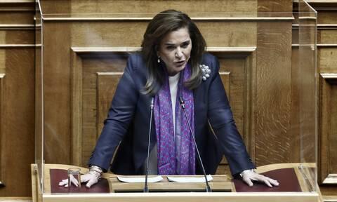 Ελληνοτουρκικά - Μπακογιάννη: Ελλάδα, Κύπρος και Ευρώπη δεν εκβιάζονται