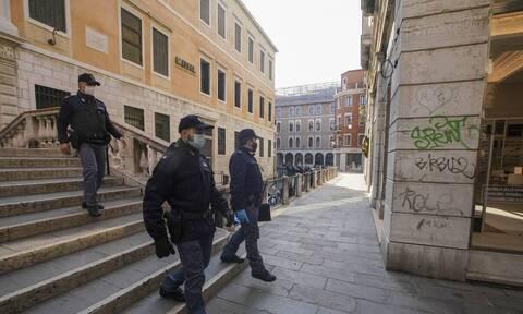 Ιταλία: Συγκίνηση και αγανάκτηση από την άγρια δολοφονία 21χρονου (pic)