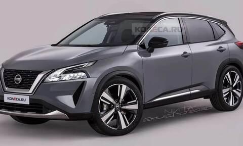 Γιατί θα καθυστερήσει το καινούργιο Nissan Qashqai;